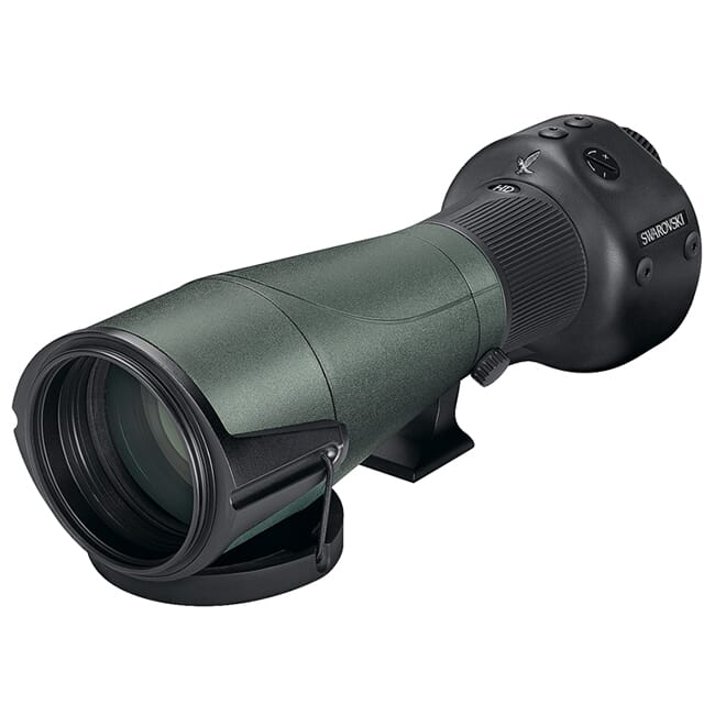 Swarovski STR 80 MRAD Spotting Scope Arca Swiss 49833