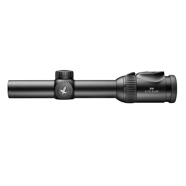 Swarovski Z8i 0.75-6x20 L 4A-IF Riflescope 68502
