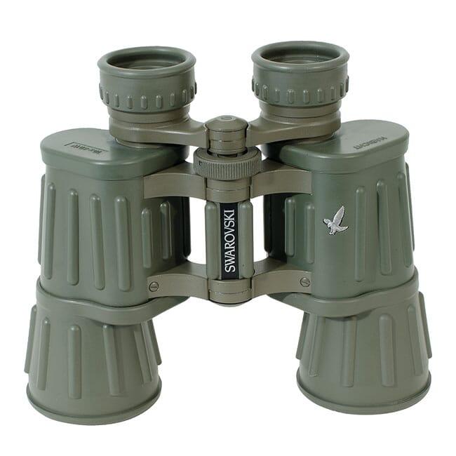 Swarovski Habicht 10x40 W-MGA Binocular 54002