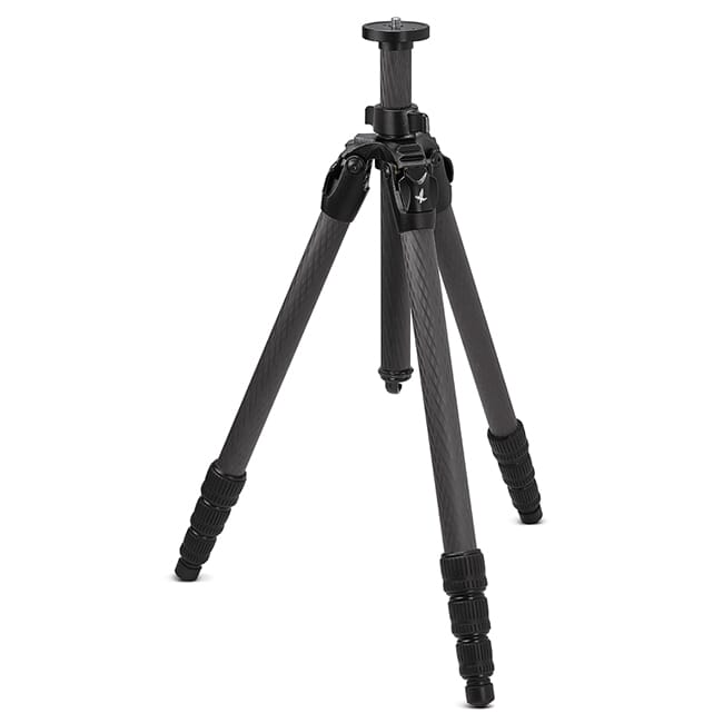 Swarovski Compact Carbon Tripod CCT - Legs Only Condition A Demo with DH101 Head 49278