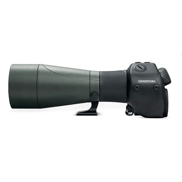 Swarovski STR 80 MOA spotting scope incl. reticle MPN 49832 Code A Demo