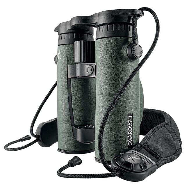 Swarovski EL Range Binocular FieldPro Package 10x42 70020 Showroom Demo|70020