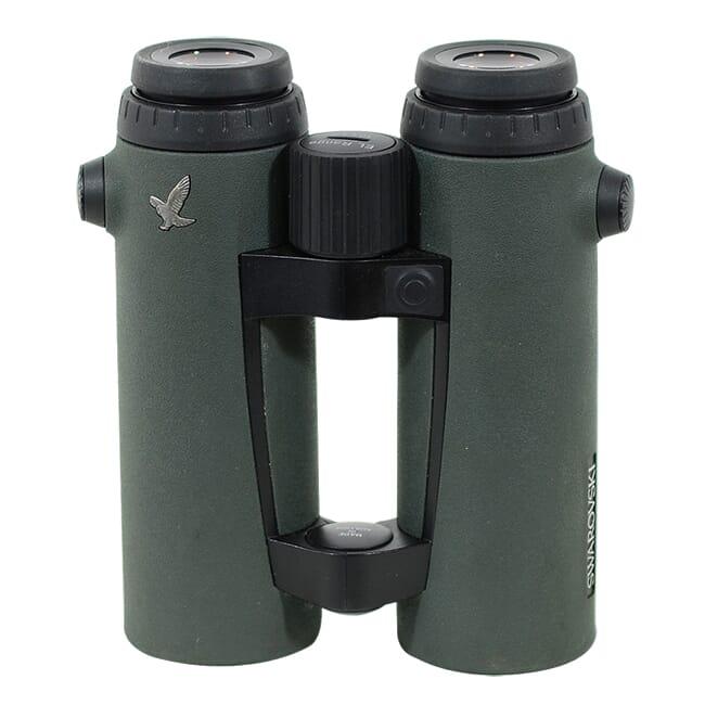 Swarovski EL Range Binocular FieldPro Package 10x42 70020 USED UA1815