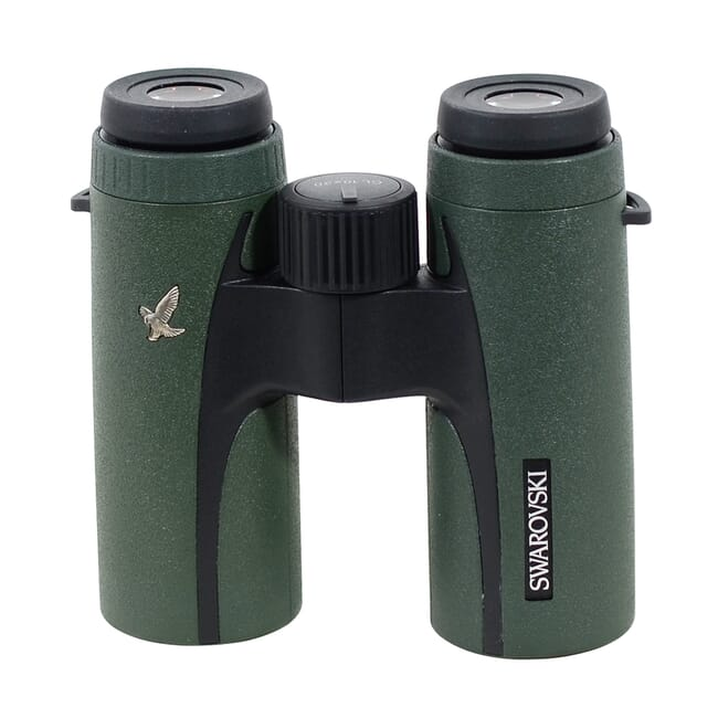 Swarovski CL Companion 10x30 Green Binocular 58141 USED UA1828  Excellent condition