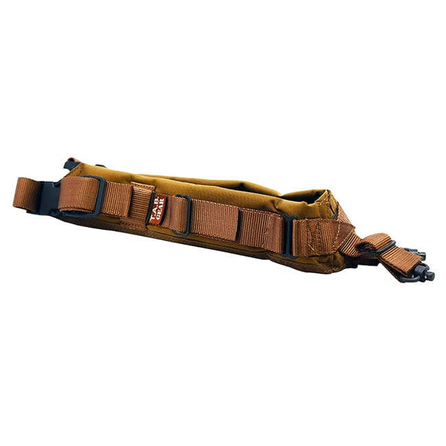 TAB Biathlon Sling with Flush Cups - Coyote Tan