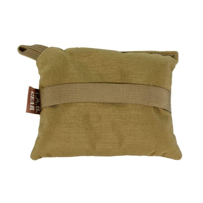 TAB Gear Coyote Tan Rear Bag