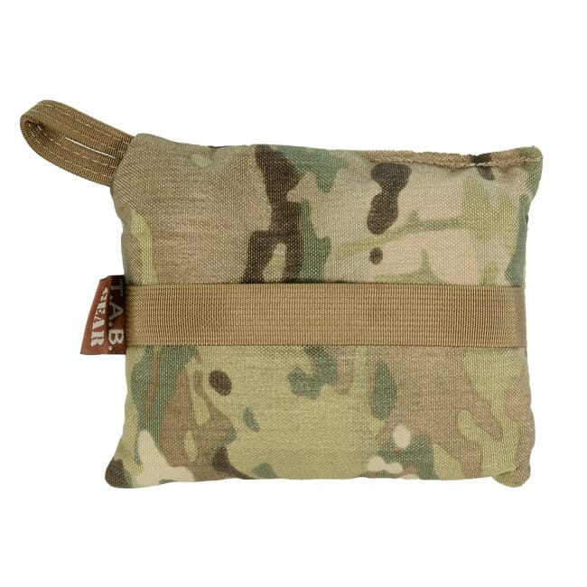 TAB Gear MultiCam Camo Rear Bag