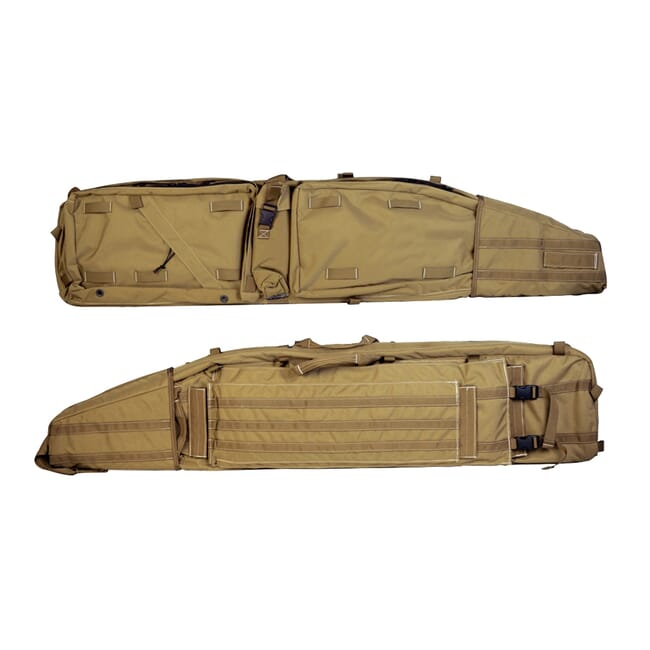 Tactical Operations Drag Bag Small Coyote Brown