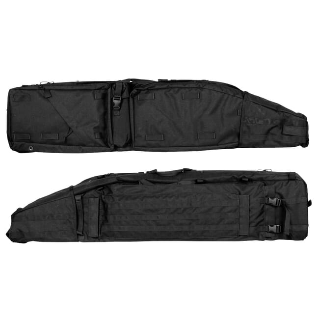 Tactical Operations Drag Bag Large Black