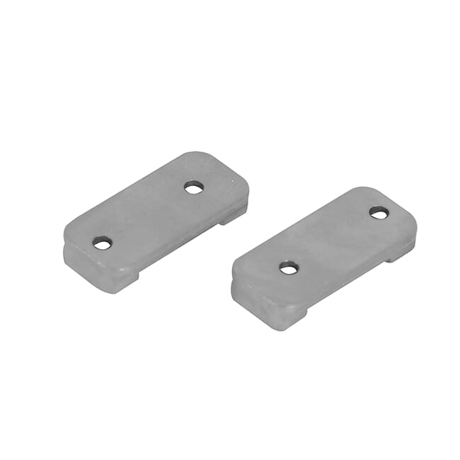 Talley Stainless Steel Bases for Tikka SS252714