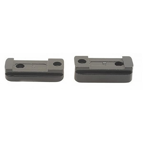 Talley Bases for Mauser LR long