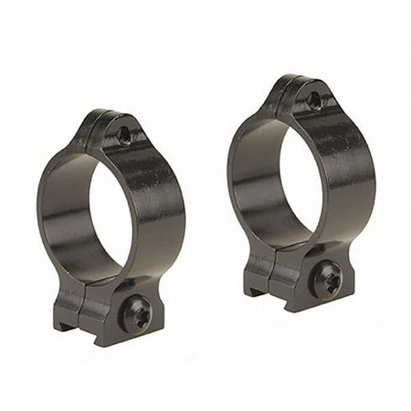 Talley Rings 1 inch Medium Fixed