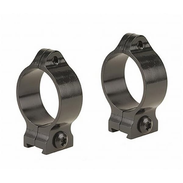 Talley Rings 30 mm medium Fixed
