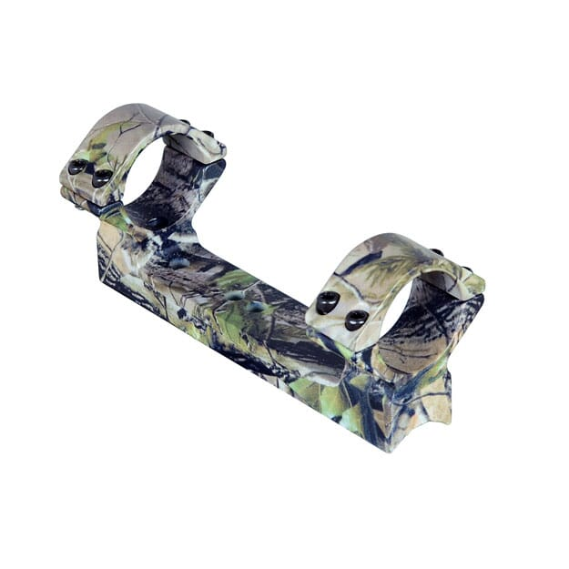 "Talley aluminum ring set 1"" Low Ext. APG Camo TR-A93X724"