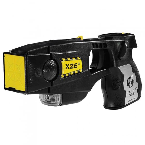 Taser X26C Laser Stun Gun Kit 26009