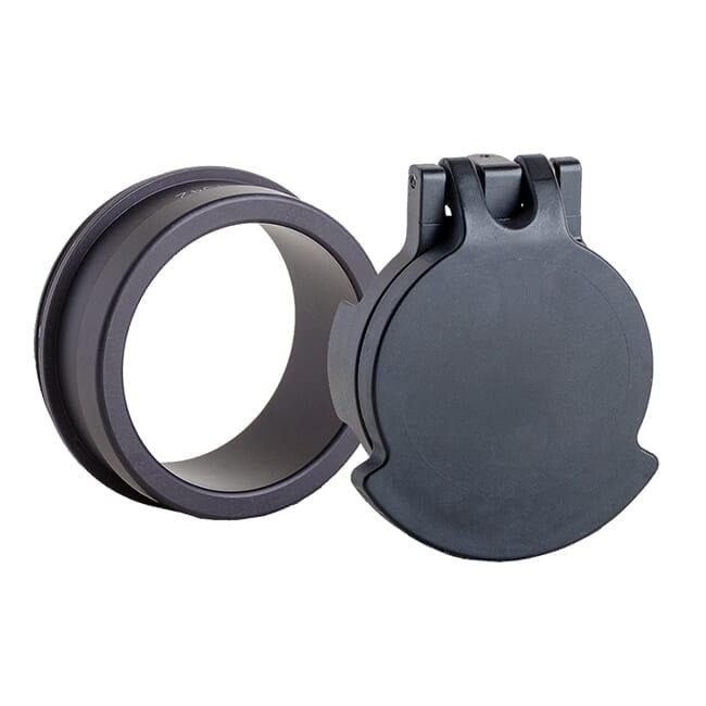 Tenebraex Objective Flip Cover w/ Adapter Ring for Vortex Razor 1-6x24 VR0024-FCR