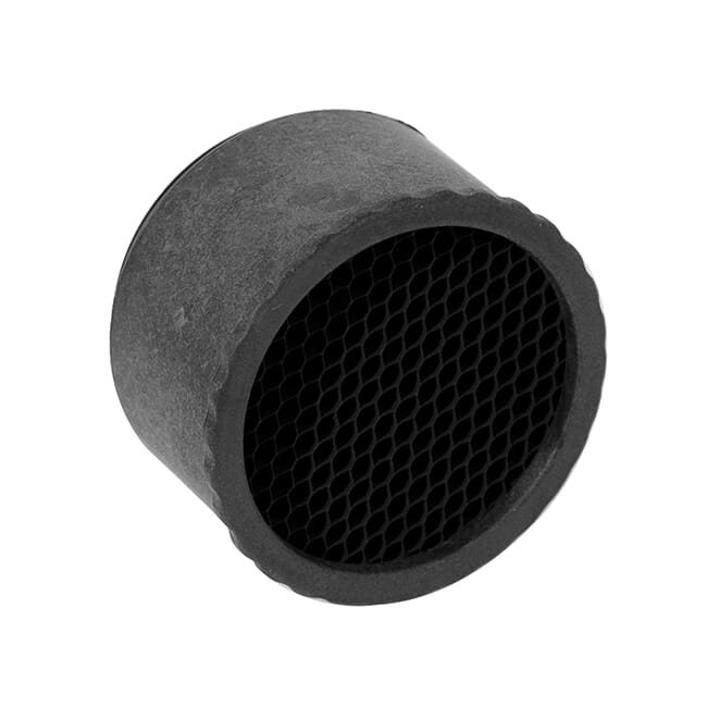 Tenebraex killflash ARD Flip Cover Compatible, fits Kahles K312i 3-12x50 KH5052-ARD