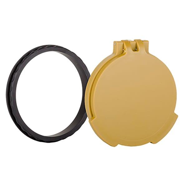 Tenebraex Objective Flip Cover w/ Adapter Ring for Vortex Razor HD Gen II 4.5-27x56 VRR056-FCR