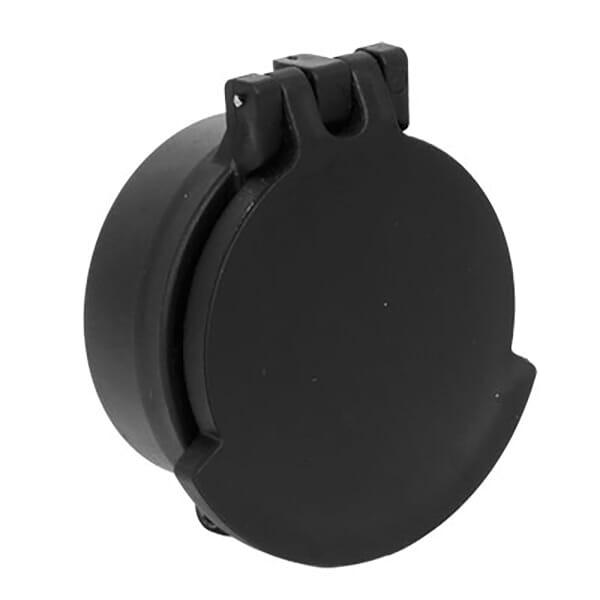 Tenebraex Tactical Tough Eyepiece flip cover for Schmidt Bender 3-27 PMII - UAC014-FCR UAC014-FCR