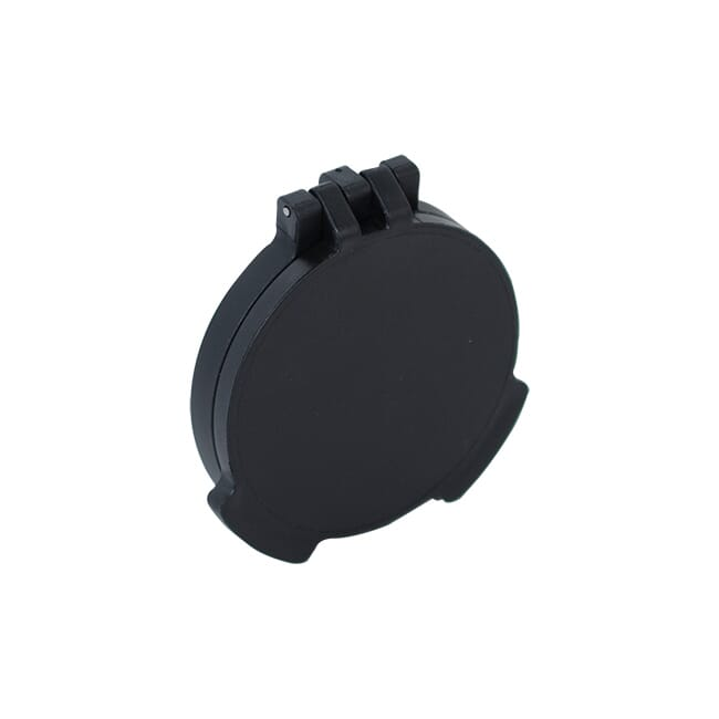 Tenebraex Black Objective Flip Cover w/ Adapter Ring for US Optics LR-17 US4400-FCR