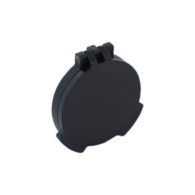 Tenebraex Black Objective Flip Cover w/ Adapter Ring for US Optics LR-17 US4400-FCR
