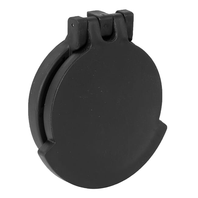 Tenebraex Tactical Tough Cover with Objective Flip Cover for 44MM Leupold Mark 6 3-18x44 - 44LM60-FCR