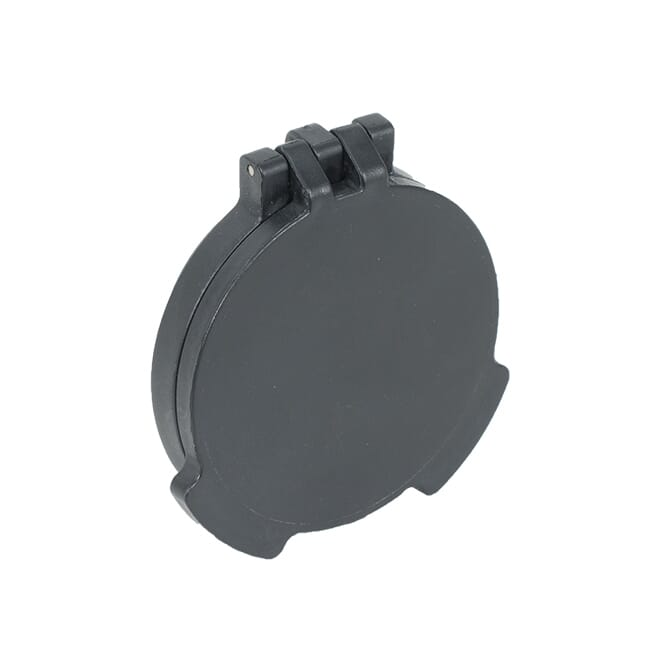 Tenebraex Flip Cover with Adapter Ring for 50mm Swarovski, Leica and Vortex Scopes VV0050-FCR