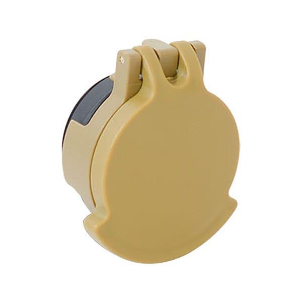 Tenebraex Objective Flip Cover w/ Adapter Ring for Trijicon VCOG 1-6x24 TRJMF5-FCR
