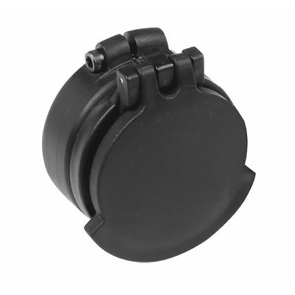 Tenebraex Tactcal Tough Eyepiece flip cover for Nightforce Compacts UAC004-FCR