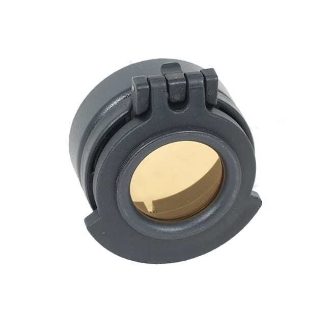 Tenebraex Amber Cover with Adapter Ring for Zeiss Conquest - Bushnell Tactical 3.5-21 and 4.5-30 - UAC002-ACR UAC002-ACR