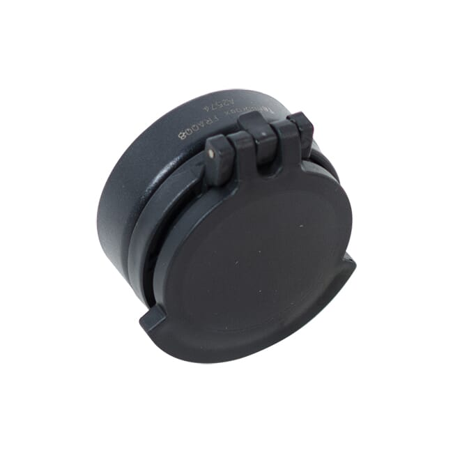 Tenebraex Black Flip Cover with Adapter Ring for Ocular Lens UAC008-FCR