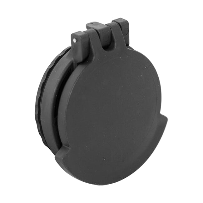 Tenebraex Objective Flip Cover w/ Adapter Ring for Nightforce ATACR 4-16x42 42NFC-FCR