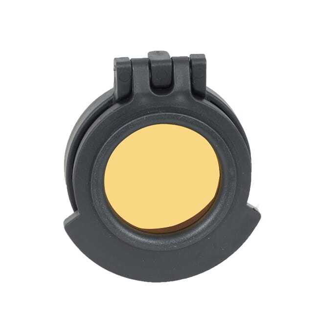 Tenebraex Amber Cover with Adapter Ring for Nightforce ATACR F1 42NFC0-ACR 42NFC0-ACR