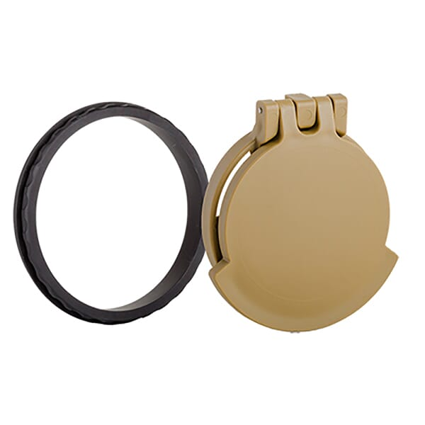 Tenebraex Objective Flip Cover w/ Adapter Ring ZC5005-FCR