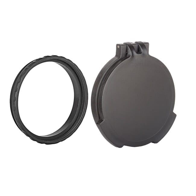 Tenebraex Objective Flip Cover w/ Adapter Ring for S&B 12-50x56 SB5600-FCR