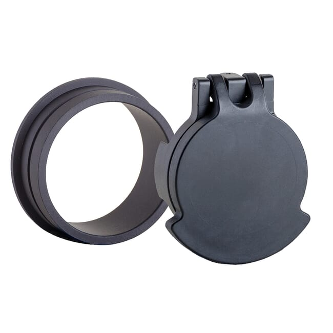Tenebraex Objective Flip Cover w/ Adapter Ring for S&B 1.5-8x26 SBSD2B-FCR