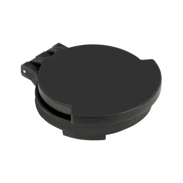 Tenebraex Tactcal Tough Eyepiece flip cover for Schmidt Bender 4-16 and 5-25 PMII