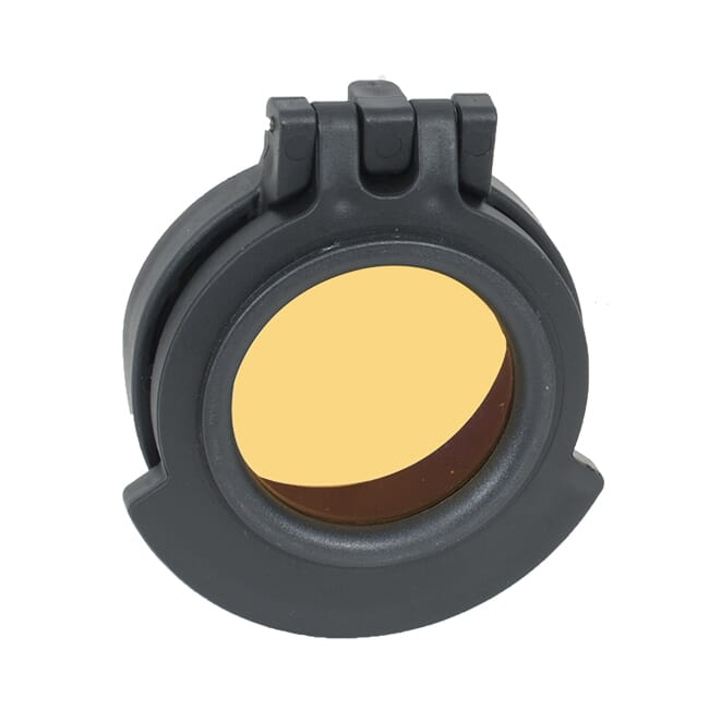 Tenebraex Amber Cover with Adapter Ring for 40mm Leupold Scopes- 40LTCC-ACR 40LTCC-ACR