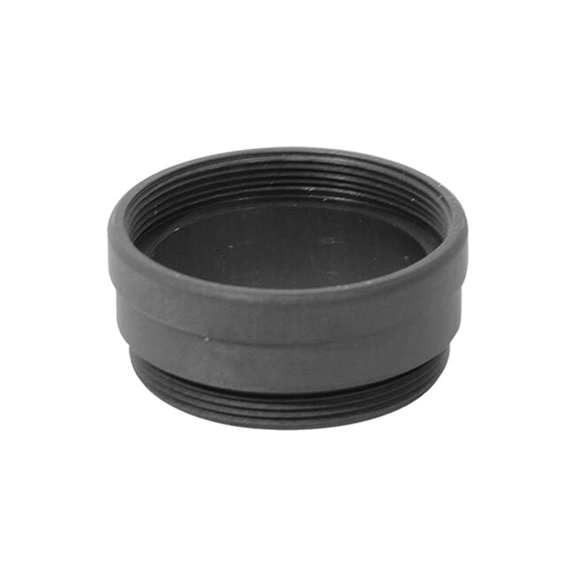Tenebraex Adapter Ring Objective Black to fit S&B 1-8x24 PMII Short Dot 24SBC0-AR