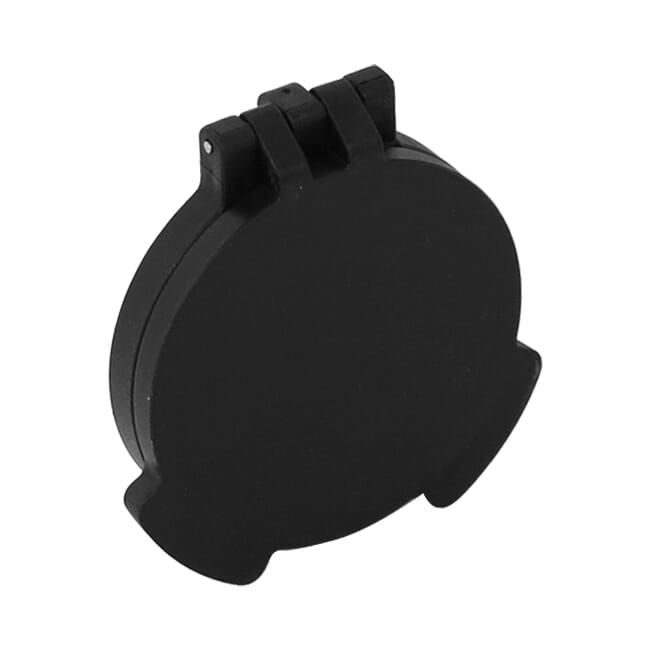 Tenebraex Tactical Tough Ocular Black Flip Cover 45MMFC-FCV