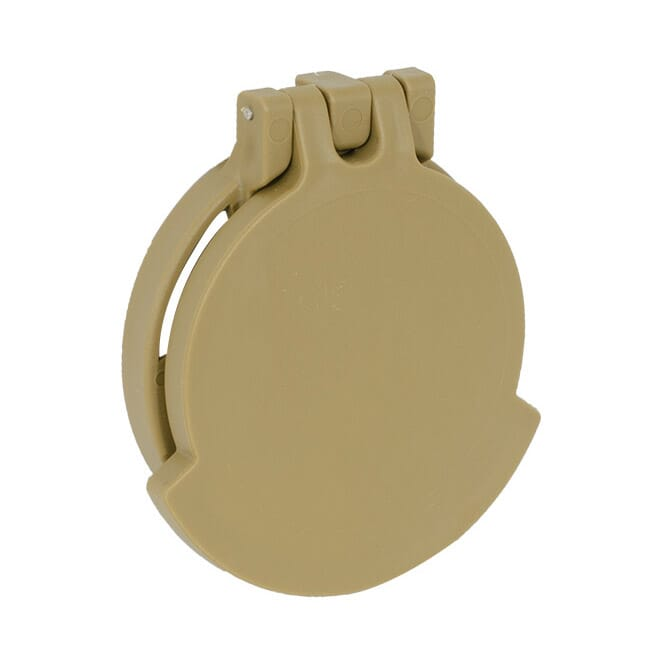 Tenebraex Ral 8000 Flip Cover Objective 40FC0T-FCV