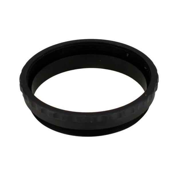 Tenebraex Adapter for use with Tactcal Tough Objective flip cover for 50mm Schmidt Bender scopes (us SB5000-AR