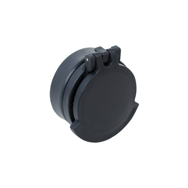 Tenebraex Black Ocular Flip Cover w/ Adapter Ring UAC020-FCR