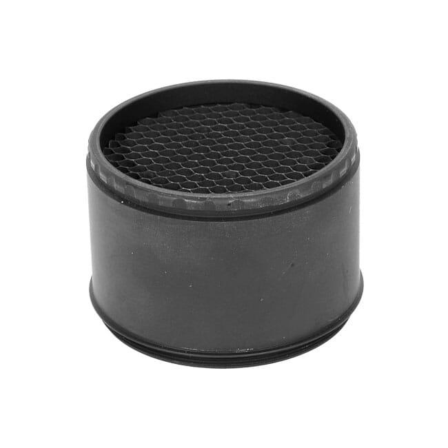 Tenebraex Anti-Reflection Device (ARD) for 50mm Swarovski, Leica and Vortex Scopes VV0050-ARD