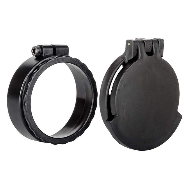 Tenebraex Black Flip Cover w/ Adapter Ring  UAC022-FCR