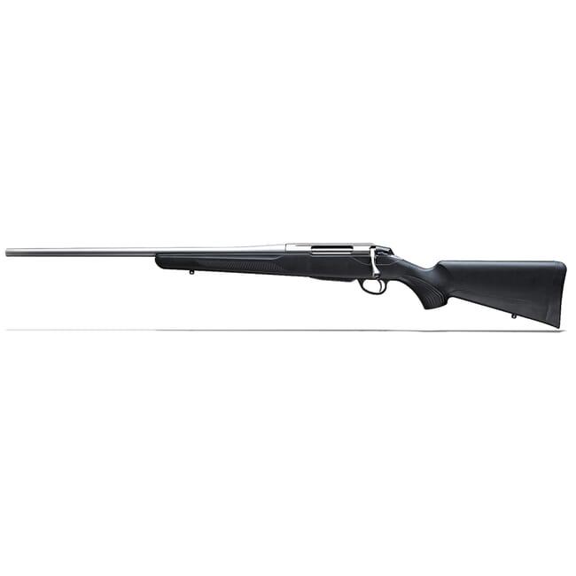 "Tikka T3x Lite Stainless LH 6.5 Creedmoor 24.33"" 1:8"" Rifle JRTXB482"