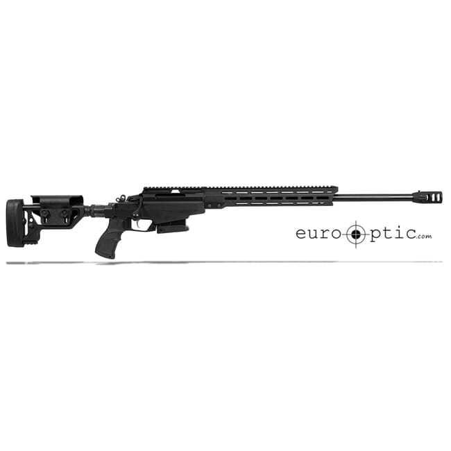 "Tikka T3x TAC A1 6.5 Creedmoor 24"" Rifle JRTAC382L"