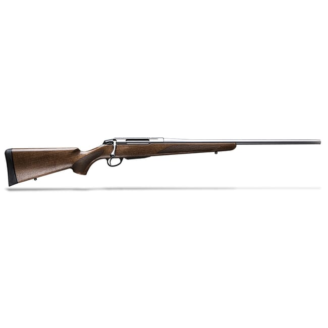 "Tikka T3x Hunter S/S 6.5 Creedmoor 24.3"" Non-Fluted Barrel Rifle JRTXN782"