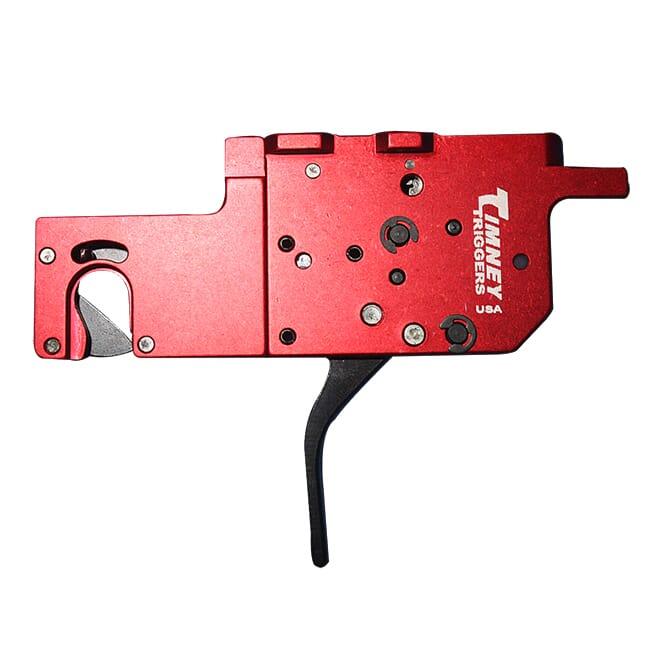 Timney Ruger Precision Straight 8oz / 1lb Trigger 650ST
