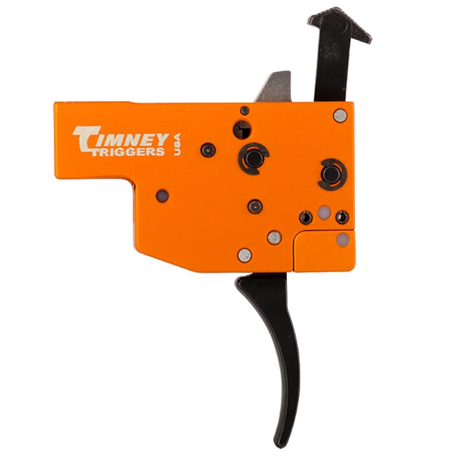 Timney Tikka T3 2 Stage 8oz First Stage 1 lb Second Stage Trigger 430